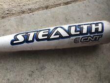 USED Easton Stealth Comp CNT