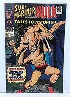 Tales to Astonish #94 Silver Age Comic Books Marvel Hi-Grade