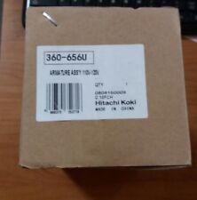 HITACHI 360-656U ARMATURE FOR MITER SAW