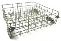 Whirlpool Maytag Kenmore Dishwasher Bottom Lower Dish Rack Basket FITS HUNDREDS!
