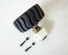 N20 Micro Gear Motor 3PI miniQ Car wheel Tyre Motor Mount Bracket F Robot Car