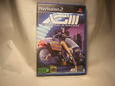 playstation 2 XG III 3 : Extreme G Racing   PS2
