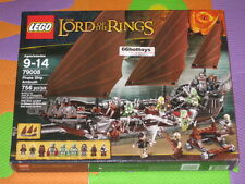 LEGO The Lord of the Rings 79008 Pirate Ship Ambush NEW