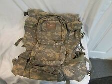 Military Army USGI Combat Casualty Response Kit ~ North American Rescue Litter