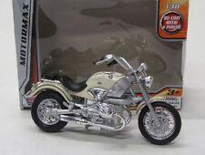BMW R 1200 C ( 1997-2004 ) beige / Motormax 1:18