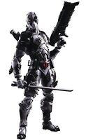 Square Enix Marvel Universe Variant Play Arts Kai Deadpool X-Force 10in. Figure