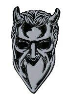 Ghost - Nameless Ghoul Enamel Pin-TTSBXGM100