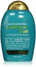 Organix Intensely Invigorating Plus Conditioner, Eucalyptus Mint, 13 oz