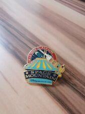 Pin 23125 Space Mountain- De la terre à la lune Disneyland Resort Paris 2003