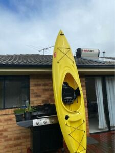 fishing kayak great condition