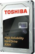 """Toshiba N300 4 TB, Festplatte, 3.5"""" (8.9cm) HDD, SATA"""