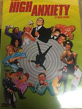 High Anxiety (DVD, 1977) (Region two)
