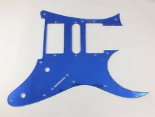 SCRATCH PLATE Pickguard for IBANEZ JEM or RG Japan electric guitar in 10 colours