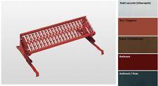 Standrost / Kaminpodest / Dachtritt 800x250mm inkl. Unterbau Neigung verstellbar
