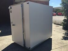 7ft x 6ft  mobile cool room Coolroom Portable coolroom unit walk in