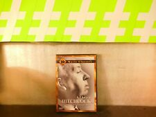 Alfred Hitchcock 10 Movie Classics ( DVD, New