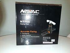 NAVAC NTF66 Flaring Tool