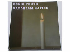 Sonic Youth -  Daydream Nation - 2 LP FOC - 1988 - TORSO 33088
