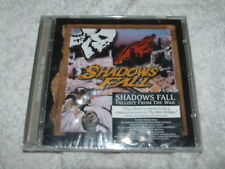 Shadows Fall - Fallout from the War CD NEW AND SEALED