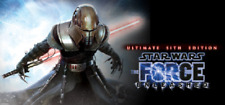 STAR WARS - The Force Unleashed Ultimate Sith Edition PC & MAC *STEAM CD-KEY*