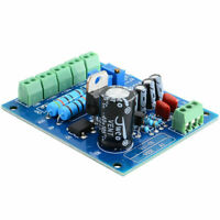 2019 VU meter driver board stereo with backlight voltage output