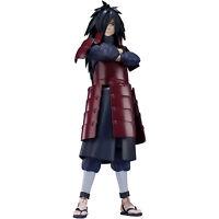 Bandai Tamashii Nations S.H. Figuarts Madara Uchiha Naruto Action Figure