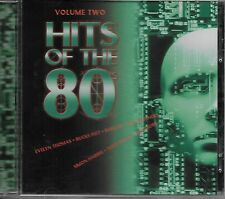 Hits Of The 80's - Volume Two CD 1998
