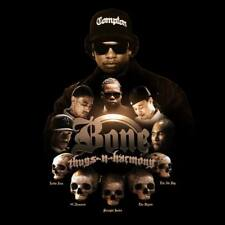"MX33912 Bone Thugs n Harmony - American Hip Hop Group Music Star 14""x14"" Postr"