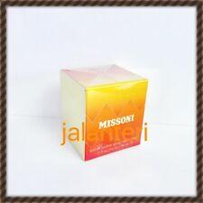 Rare! MISSONI EAU DE PARFUM 30 ML SPRAY New Sealed Box