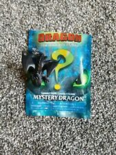 How to Train Your Dragon Mystery Mini Figure HTTYD -- Night Fury Toothless