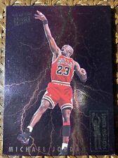 Michael Jordan 1993-94 Fleer Ultra Scoring Kings #5. Chicago Bull's