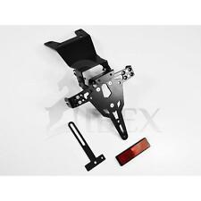 Triumph Speed Triple / R BJ 11-15 Kennzeichenhalter Kennzeichträger IBEX Pro