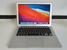 More details for 2015 13-inch macbook air a1466   core i5 1.60ghz 8gb 256gb ssd macos big sur  