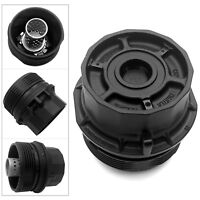 Engine Oil Filter Cover Cap Assembly For Toyota Corolla Lexus Scion #1562037010