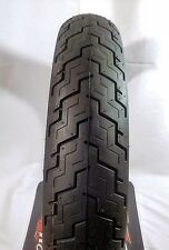 VEE RUBBER FRONT TIRE 100/90-19 HARLEY DYNA LOW RIDER FXDL SUPER GLIDE FXD