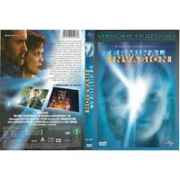 Terminal Invasion - DVD Ex-NoleggioO_ND017007