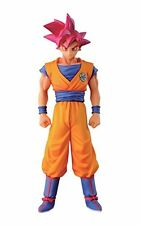 Dragon Ball Collection Part One Super Saiyan God Goku All One Banpresto Prize