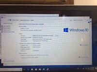 "HP Pavilion 15z Laptop 15.6"" Touch AMD A8-7410 2.20GHz 16GB 240GB SSD Windows 10"