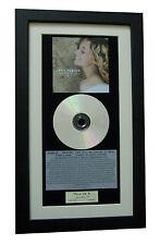 LARA FABIAN Wonderful Life CLASSIC CD Album TOP QUALITY FRAMED+FAST GLOBAL SHIP