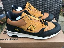 NEW BALANCE MH1500TK 1500 MEN'S TRAINERS UK 7.5 US 9  MADE IN ENGLAND BNIB 41.5