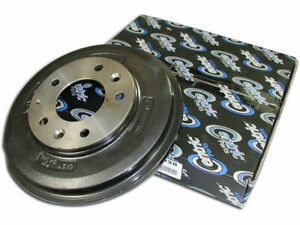 For 2011 Ram Dakota Brake Drum Rear Centric 44224PT
