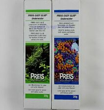 Preis Aquaristik  Preis Easy Glue Underwater 20g Korallenkleber  69,50€/100g