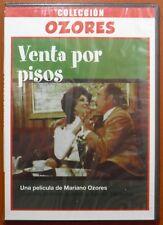 Venta por pisos [DVD caja fina] Concha Velasco, José L. López Vázquez, ¡¡NUEVO!!