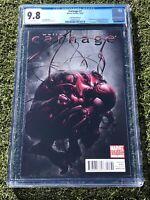 Carnage 1 Crain Variant CGC 9.8 - 2010 Marvel - Ships free!
