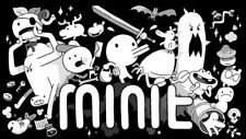 Minit PC Steam Digital (SAME DAY DELIVERY)