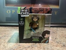 Mini Epics Frodo Baggins Figure Weta Workshop LootCrate Lord of the Rings