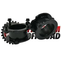 """Freedom OffRoad Front Adjustable Track Bar for 0-4/"""" Lift 1994-2002 Ram 4x4 Spherical Bushings"""