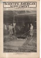1919 Scientific American Supp July 26 - How leather is prepared; Turpentine;