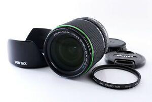 SMC PENTAX DA 18-135mm f/3.5-5.6 ED AL IF DC WR Lens From Japan [Near Mint]