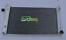 FOR SAAB 9-5 2.0L/2.3L B205/B235 16V TURBO AUTO 1997-2010 ALUMINUM  RADIATOR